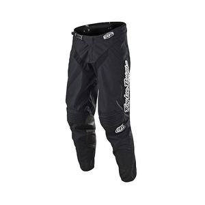 Pantalon cross GP - MONO BLACK 2020 Noir