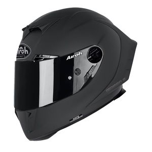 Casque GP550 S - COLOR MATT - SPECIAL EDITION  Dark Grey Matt