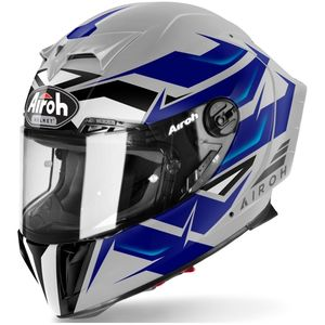 Casque GP550 S - WANDER  Blue