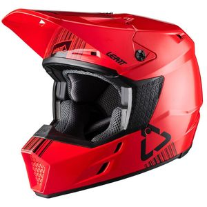 Casque cross GPX 3.5 - RED V20.1 2020 Rouge