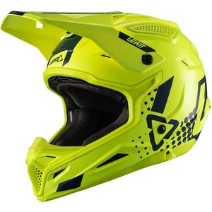 Casque cross GPX 4.5 - LIME V20.2 2020 Jaune/Noir