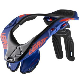 Protection cervicale GPX 5.5 JUNIOR - ROYAL 2021 Blue Red
