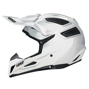Casque cross GPX 5.5 COMPOSITE - BLANC  2016 Blanc