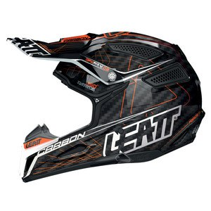 Casque cross GPX 6.5 CARBONE JR -  2016 Carbone