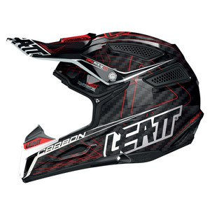 Casque cross GPX 6.5 CARBONE -  2016 Carbone