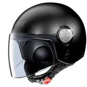 Casque G3.1E - KINETIC - FLAT BLACK  Flat Black 02
