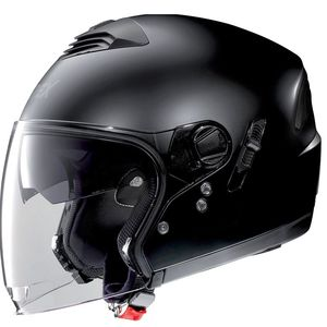 Casque G4.1E - KINETIC - FLAT  Flat Black 02