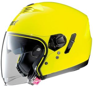 Casque G4.1E - KINETIC - LED  Led Yellow 06