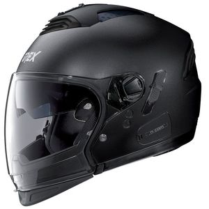 Casque G4.2 PRO - KINETIC N-COM - GRAPHITE  Black Graphite 25