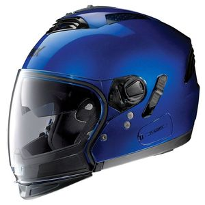 Casque G4.2 PRO - KINETIC N-COM  Cayman Blue 30