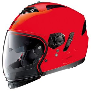 Casque G4.2 PRO - KINETIC N-COM  Corsa Red 29