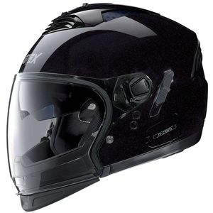 Casque G4.2 PRO - KINETIC N-COM - METAL  Metal Black 21