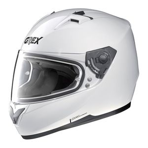 Casque G6.2 - KINETIC - METAL  Metal White 4