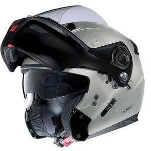 Casque G9.1 - EVOLVE COUPLE N-COM - FLAT  Flat Silver 26