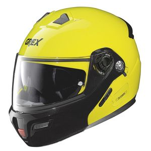 Casque G9.1 - EVOLVE COUPLE N-COM - LED  Led Yellow 19
