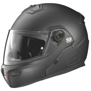 Casque G9.1 - EVOLVE KINETIC N-COM - FLAT  Flat Black 22