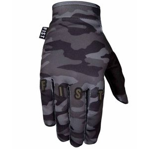 Gants cross FIST COVERT CAMO 2021 Camo