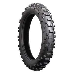 Pneumatique GRITTY ED668 140/80 - 18 (70R) TT
