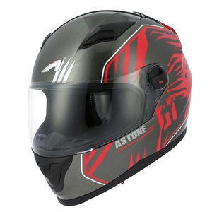 Casque Astone Gt2 Graphic Predator