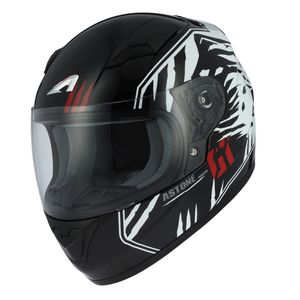 Casque Astone Gt2 Graphic Predator Kids