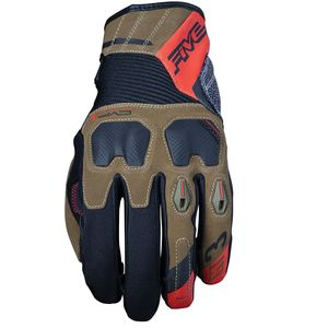Gants GT3 WR  Brown
