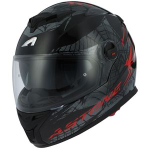 Casque Astone Gt 800 Spider
