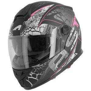 Casque Astone Gt800 Evo Kaiman Gloss