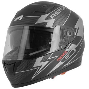 Casque Astone Gt 900 Exclusive Arrow