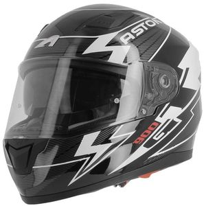 Casque Astone Gt 900 Exclusive Arrow Gloss