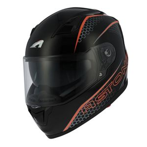 Casque Astone Gt 900 Exclusive Pulse