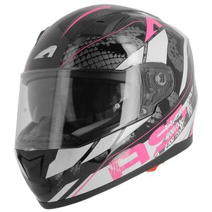 Casque Astone Gt 900 Exclusive Skin Pink