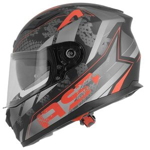 Casque GT 900 - EXCLUSIVE - SKIN  Rouge