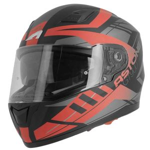 Casque Astone Gt 900 Exclusive Street Matt