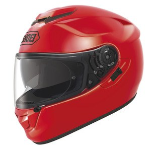 Casque GT-AIR - METAL  Rouge