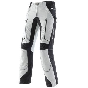Pantalon GT-PRO WATERPROOF LADY  Noir/Gris