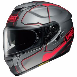 Casque Shoei Gt-air - Pendulum