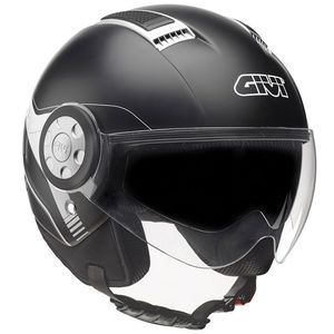 Casque Givi 11.1 Air Jet Matt