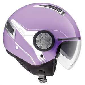Casque 11.1 AIR JET  Violet