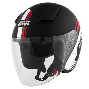 Casque Givi 30.3 Tweet Geneve Matt
