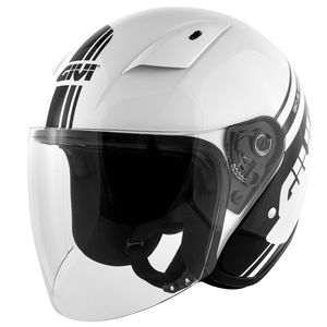 Casque Givi 30.3 Tweet Geneve