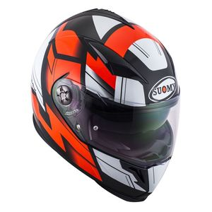 Casque Suomy Halo Street