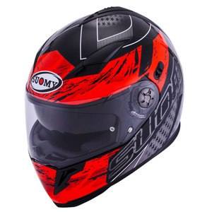Casque HALO DRIFT  Rouge
