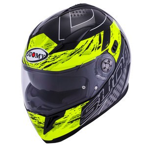 Casque HALO DRIFT  Jaune