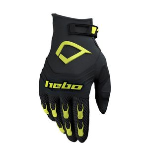 Gants cross BAGGY EVO LIME 2019 Lime