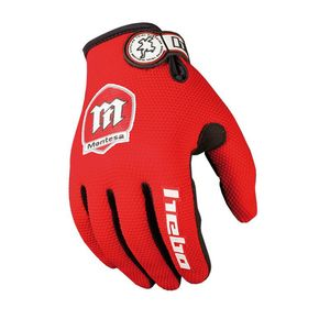 Gants cross MONTESA CLASSIC 2019 Rouge