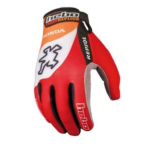 Gants cross MONTESA TEAM 2019 Noir