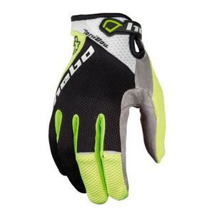 Gants cross TONI BOU 2 LIME 2019 Lime