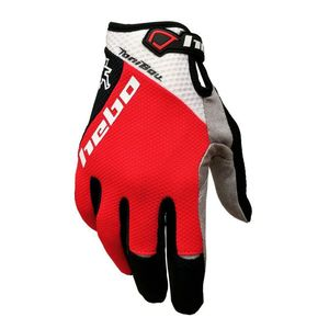 Gants cross TONI BOU 2 RED 2019 Rouge