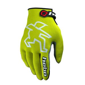 Gants cross NANO PRO 2 LIME 2019 Lime