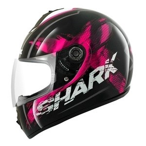 Casque Shark S600 Exit